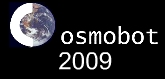 Cosmobot 2009